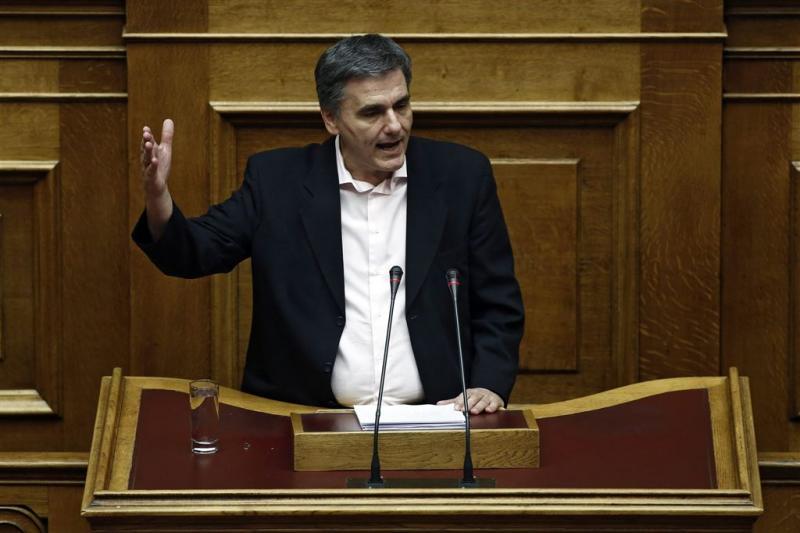 Griekse minister kraakt IMF-rapport
