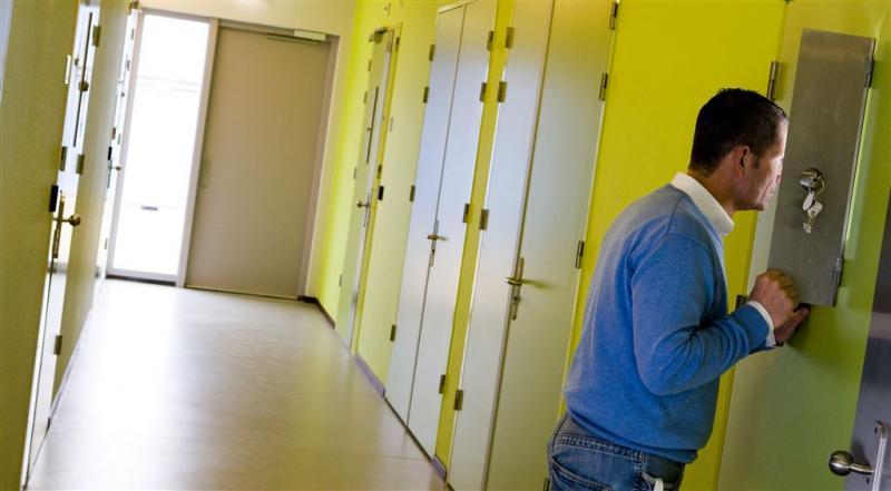 Derde patiënten Woenselse Poort aan drugs