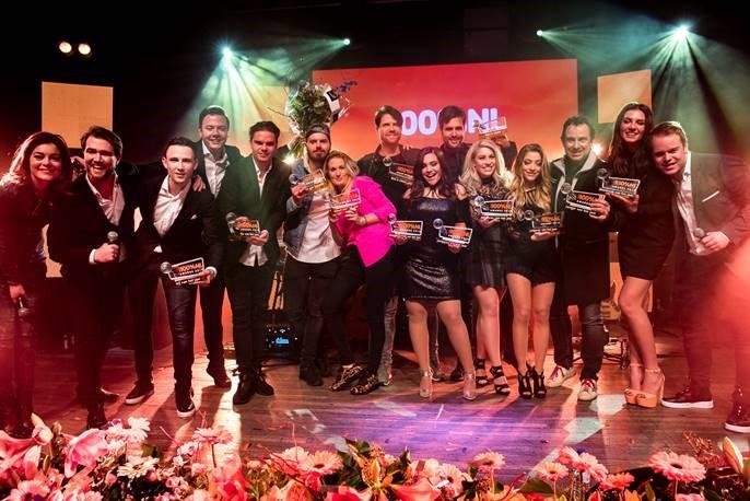 Winnaars 100% NL Awards bekend (Foto: 100% NL)