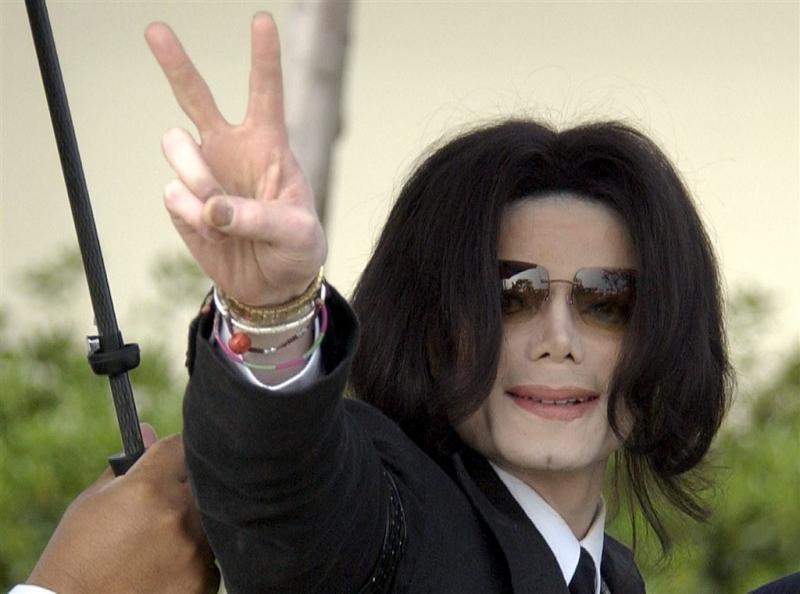 'Michael Jackson was zo goed als bankroet'