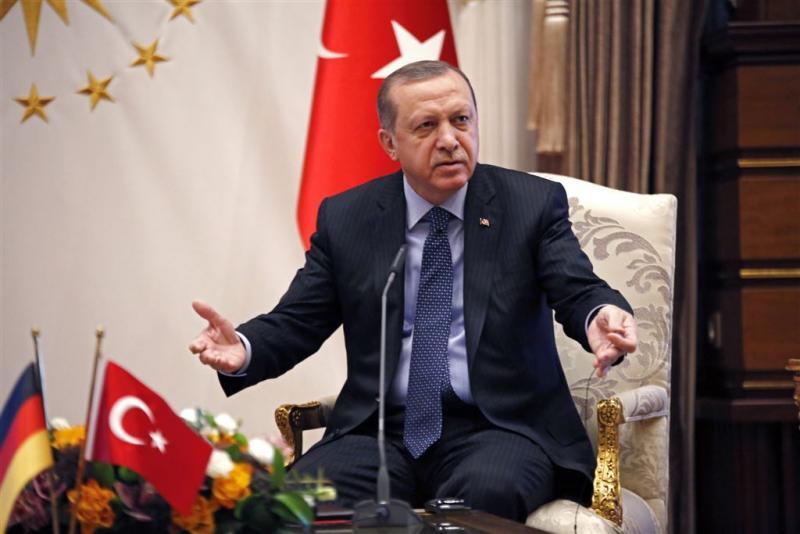 'VS en Turkije strijden samen in Syrië'