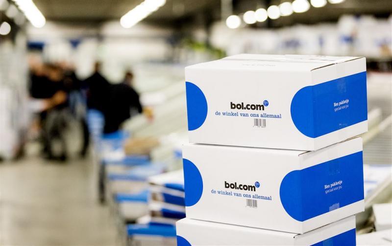 Honderden extra banen door groei bol.com