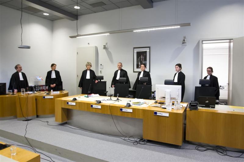 Maximumstraf voor serieverkrachter Utrecht