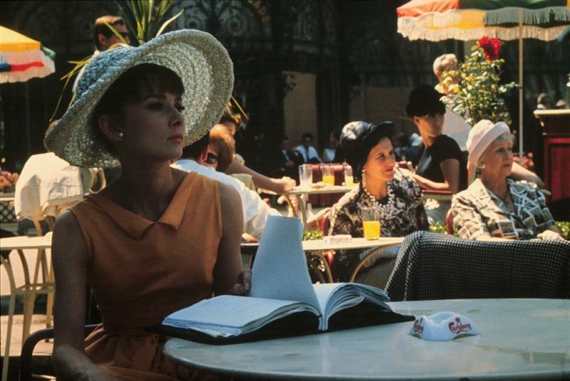 Zoons Audrey Hepburn ruziën over erfenis