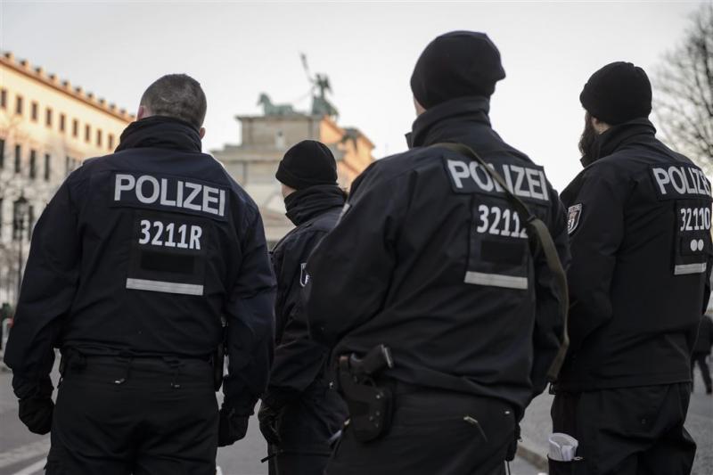 'Aanslag in Duitsland voorkomen'