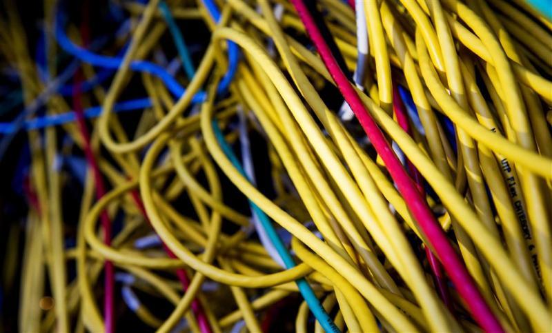 Kamp wil kosten aanleg snel internet verlagen