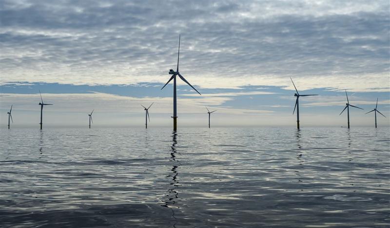 'Windenergie heeft kolen ingehaald in Europa'