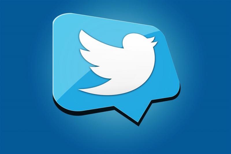 Meer Twitteraars, toch weer verlies
