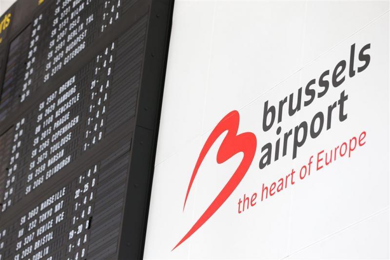 Cyberaanval vliegveld Brussel door tiener VS