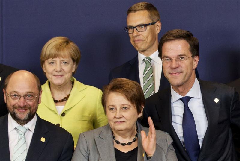 'Nederland grote verliezer bij sneuvelen EU'