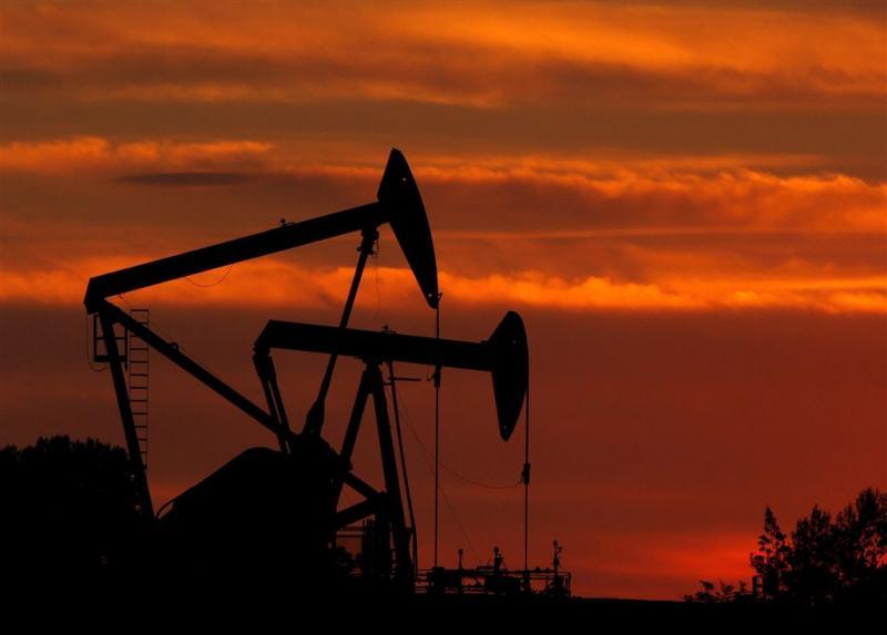 ABN AMRO ziet olieprijs niet snel oplopen