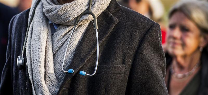 Artsen tegen euthanasie bij demente ouderen
