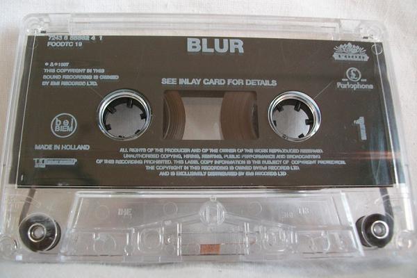 Blur - Blur 4