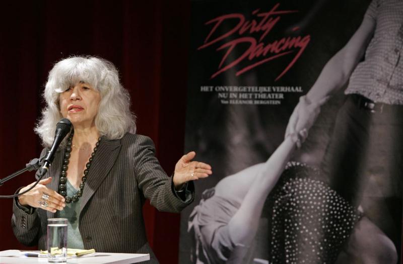 Schrijfster Dirty Dancing werkt aan vervolg