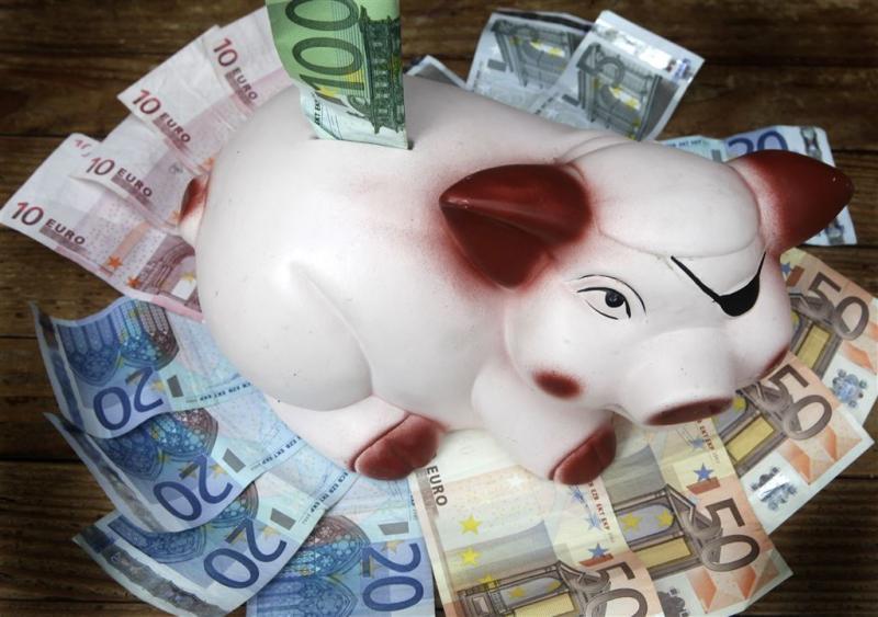 'Belast spaargeld volgens echt rendement'