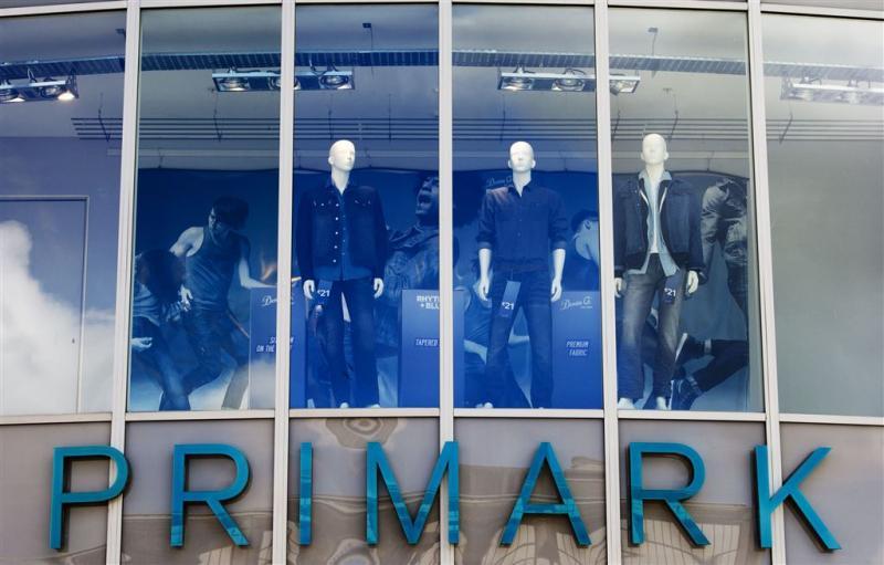 Veel klachten van werknemers bij Primark