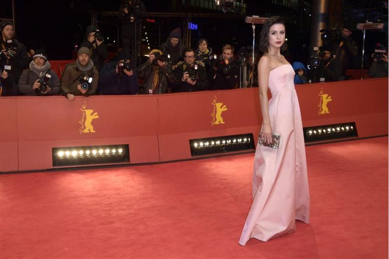 'Songfestivalwinnares Lena wordt gechanteerd'