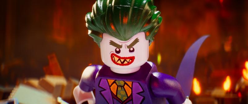 LEGO Batman: Joker