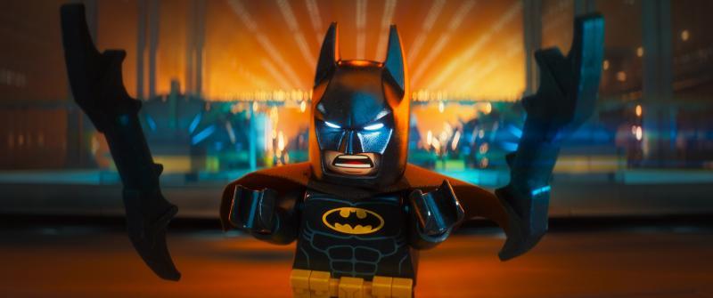 LEGO Batman: Batman