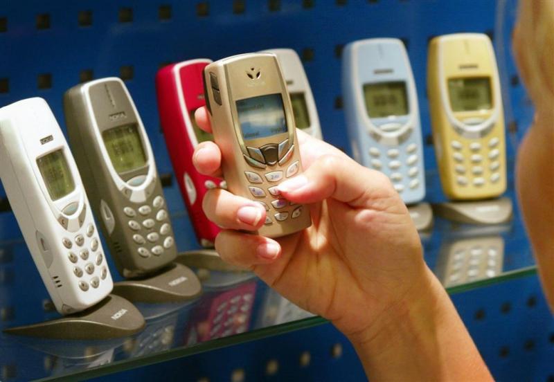 Nokia komt met 'vernieuwde' 3310