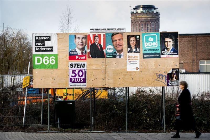 'Partijprogramma's in strijd met rechtsstaat'