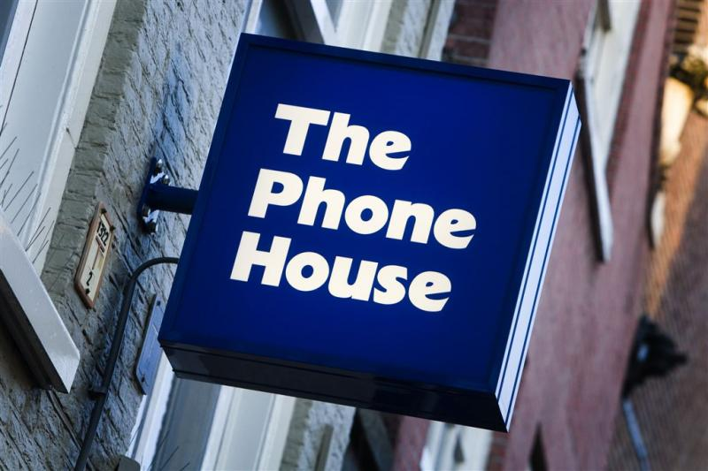 The Phone House vraagt faillissement aan