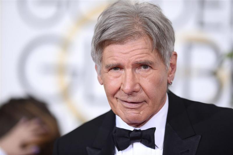 'Harrison Ford kan vliegbrevet kwijtraken'