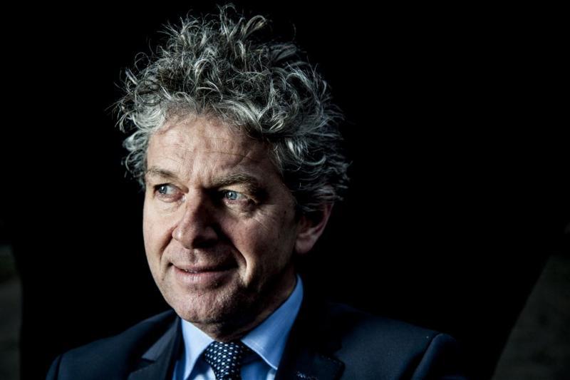 Ex-PvdA'er Monasch lijsttrekker Nieuwe Wegen