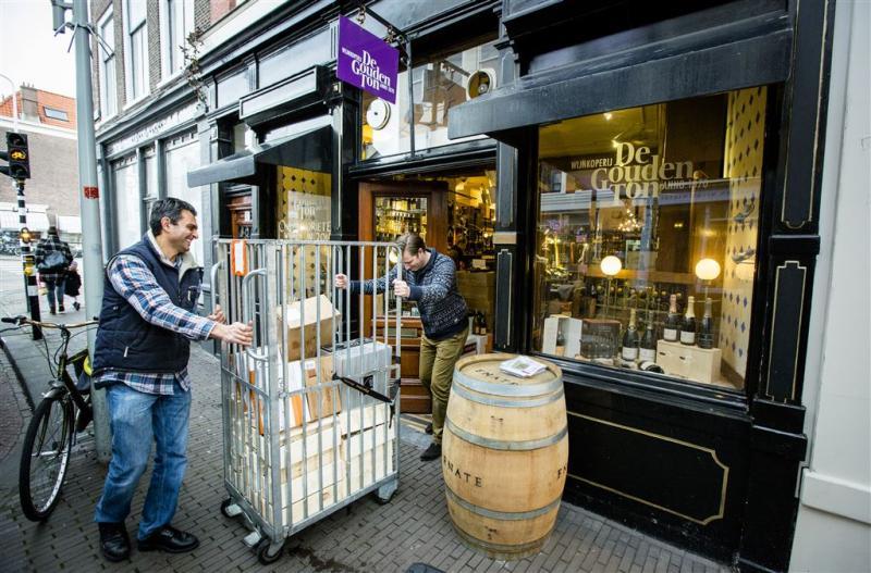 'Minder regels voor bevoorraden binnensteden'