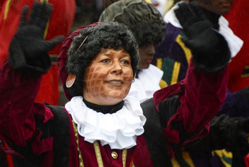 Tweede Kamer praat over Zwarte Piet-wet