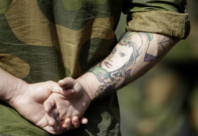 Finland wil 50.000 soldaten meer