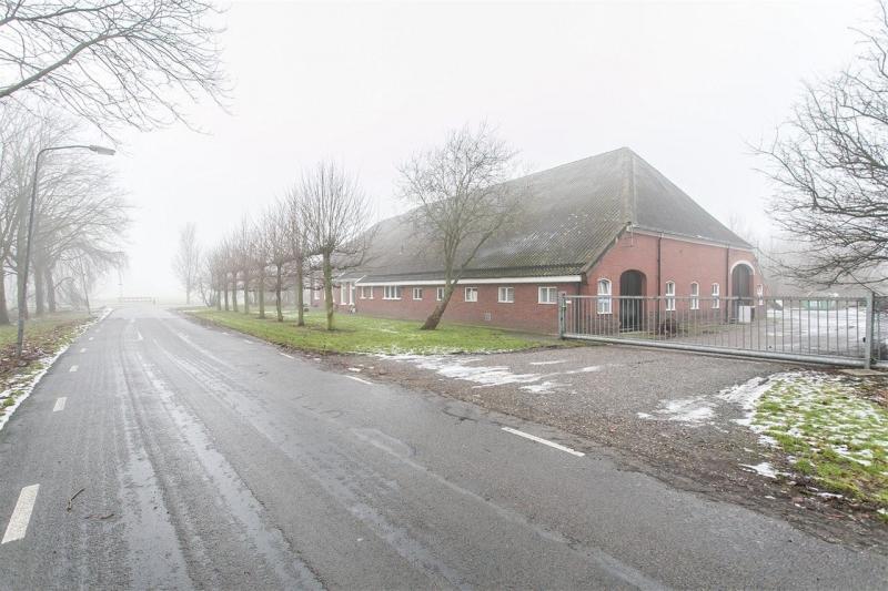 Tolweg 1 - Appingedam (Foto: Funda)