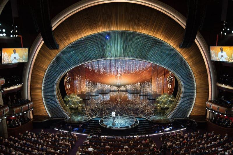 Net5 zendt Oscaruitreiking live uit