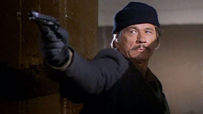 Death Wish II 1