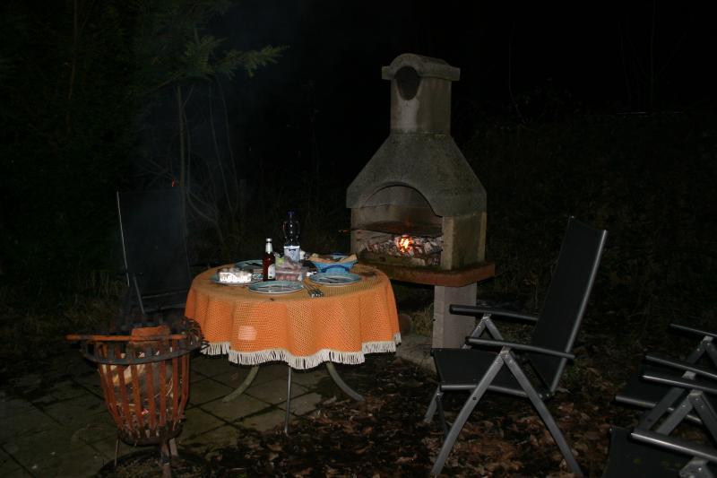 Midwinter BBQ in Duitsland (Foto: DJMO)