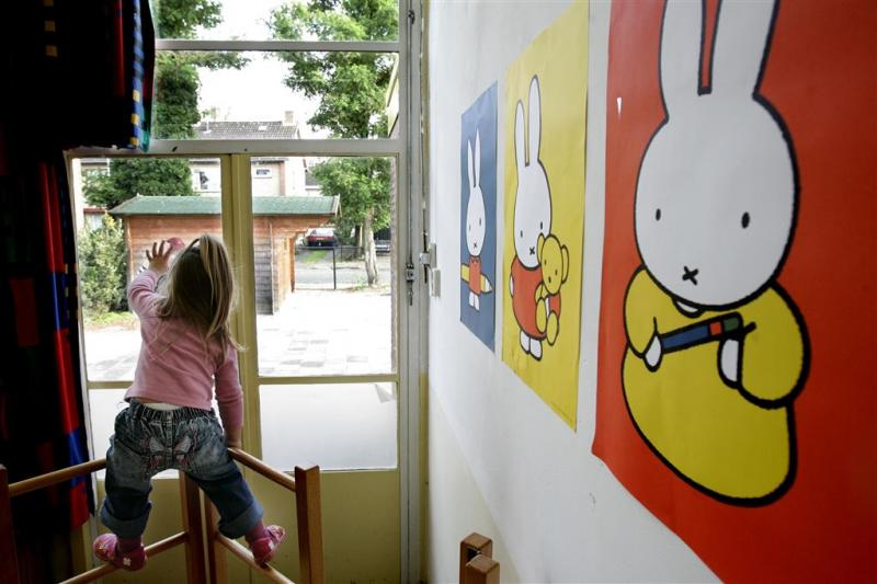 Betere kinderopvang en peuterspeelzalen