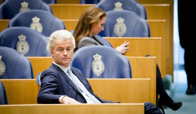 Wedkantoren: PVV grote favoriet