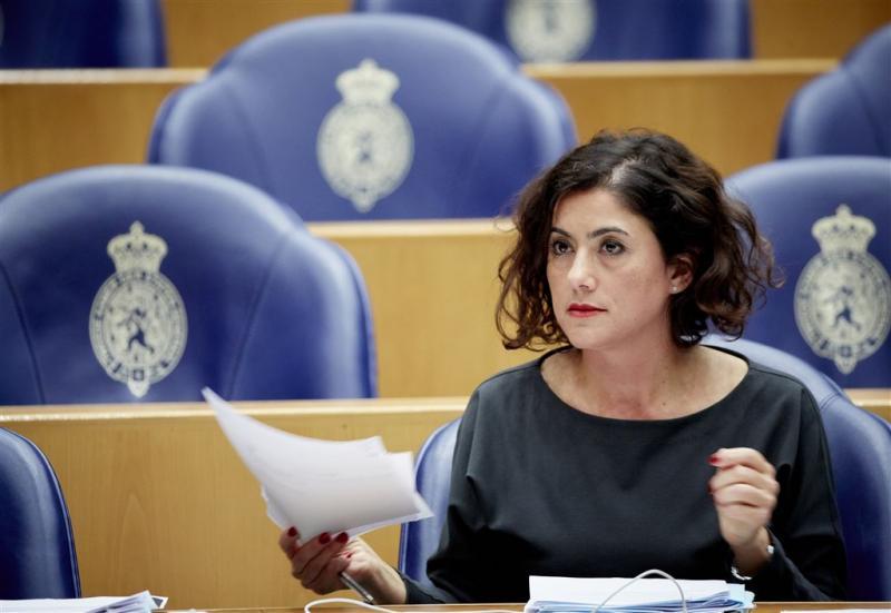 Kamer zet stap tegen verdringing van werkplek