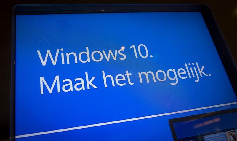 Privacywaakhonden onderzoeken Windows 10