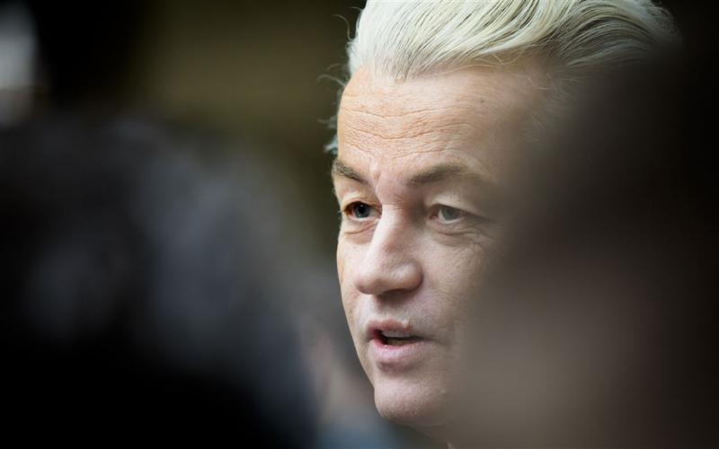Wilders furieus over lekkende beveiliger