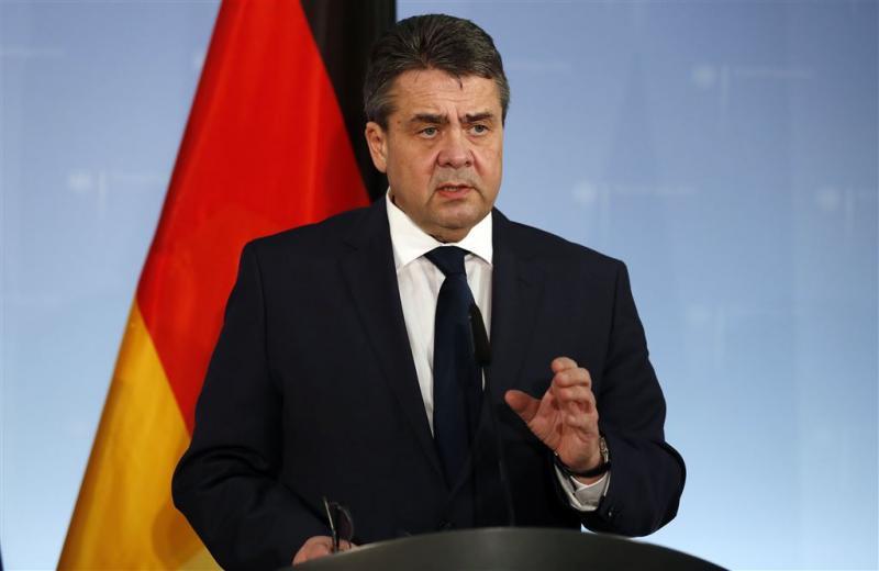 Berlijn wil geen groot leger meer
