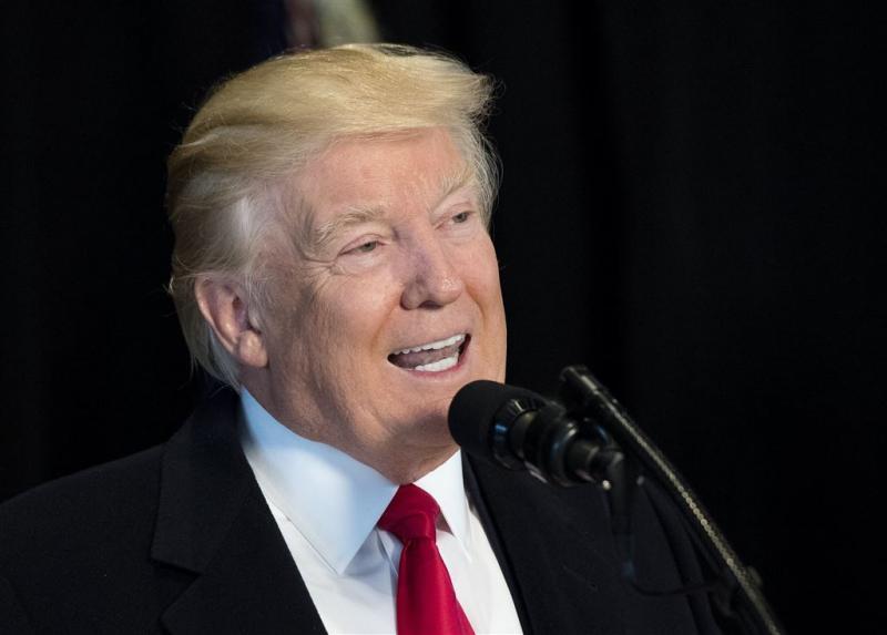 Trump komt met wc-decreet
