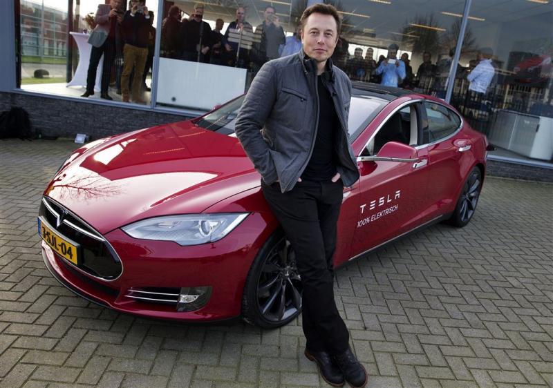 Tesla wil nog drie Gigafactory's bouwen