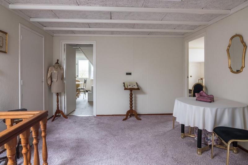 Beeldig huis in Nijkerk (Foto: Funda)