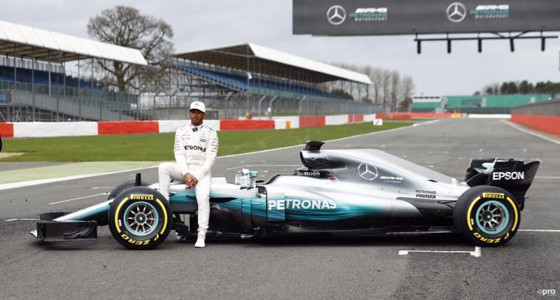 """Hamilton: """"Geluid F1 is verschrikkelijk"""" (Pro Shots / Action Images)"""