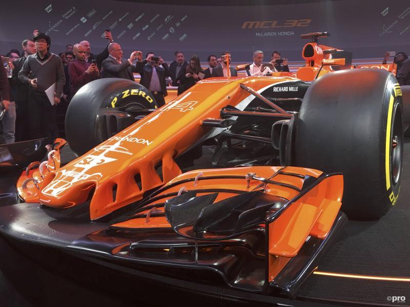 """Alonso: """"Doel is om respectabel voor de dag te komen"""" (Pro Shots / Action Images)"""