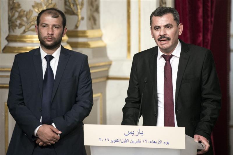 Visum Syrische Oscargenomineerde geweigerd