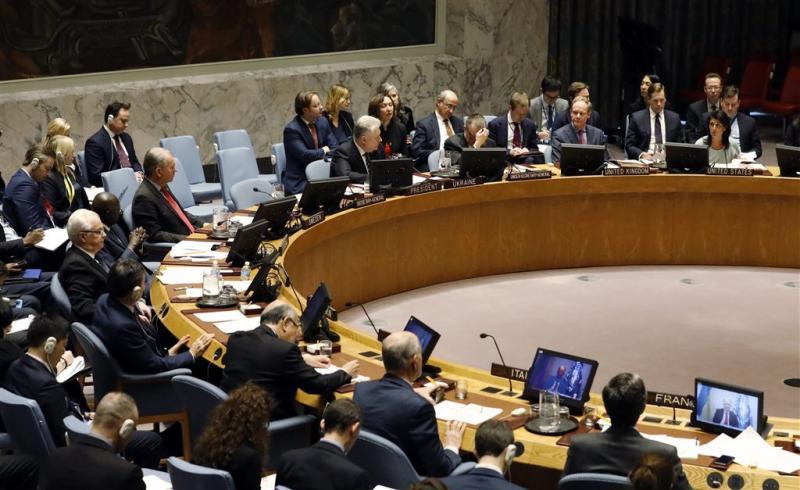 Rusland wijst VN-sancties tegen Syrië af