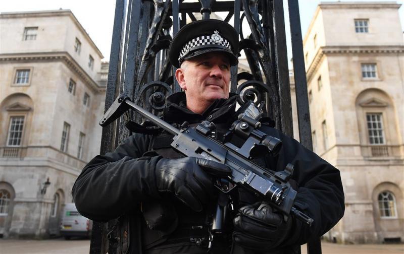 'Terreurdreiging net zo groot als bij de IRA'