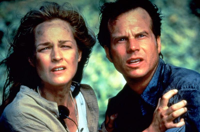 Tornadojagers brengen ode aan Bill Paxton